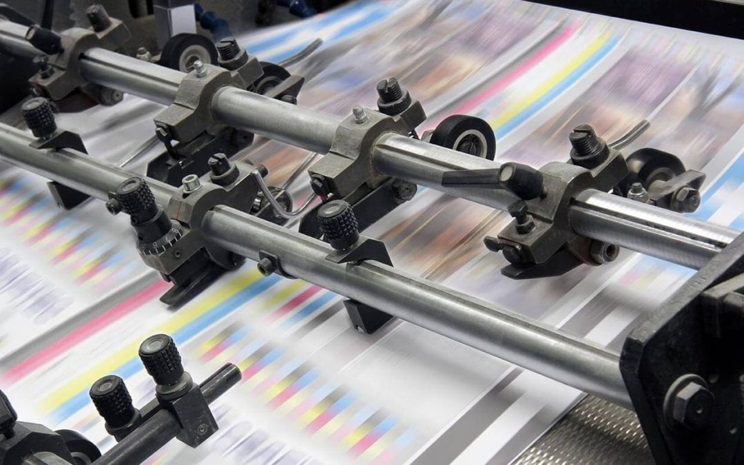 How Commercial Printing is Changing
