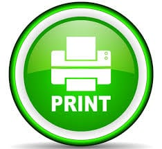 Going Green with Eco-Friendly Printing