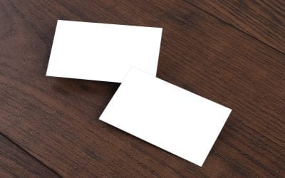 Why use Scodix Printing For Your Business Cards?