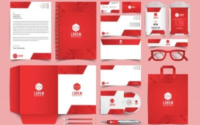 Establishing Corporate Identity In Your Stationery